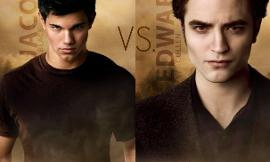 Are you team Edward or Team Jacob
