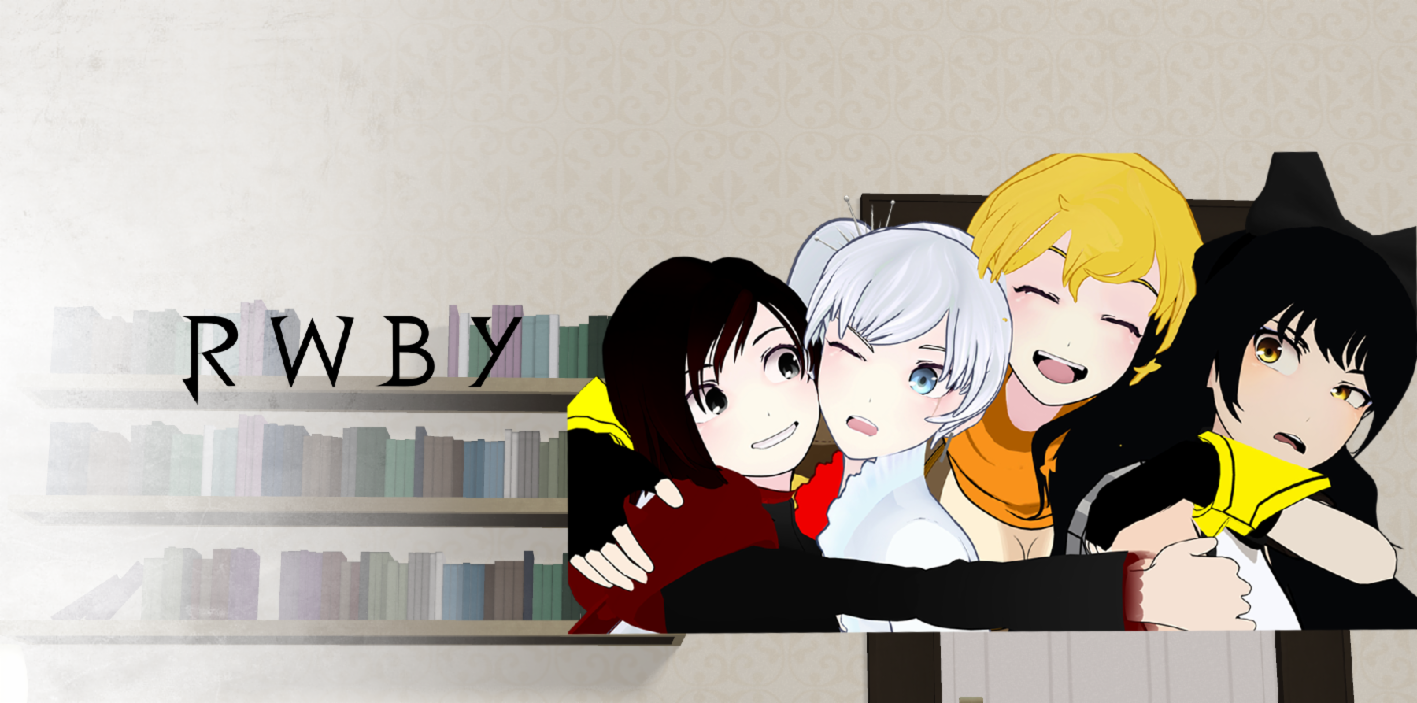 Do you like RWBY? (1)