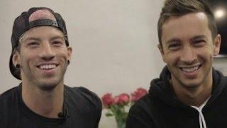 who is best: Twenty one pilots?
