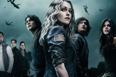 The 100: bellarke or clexa