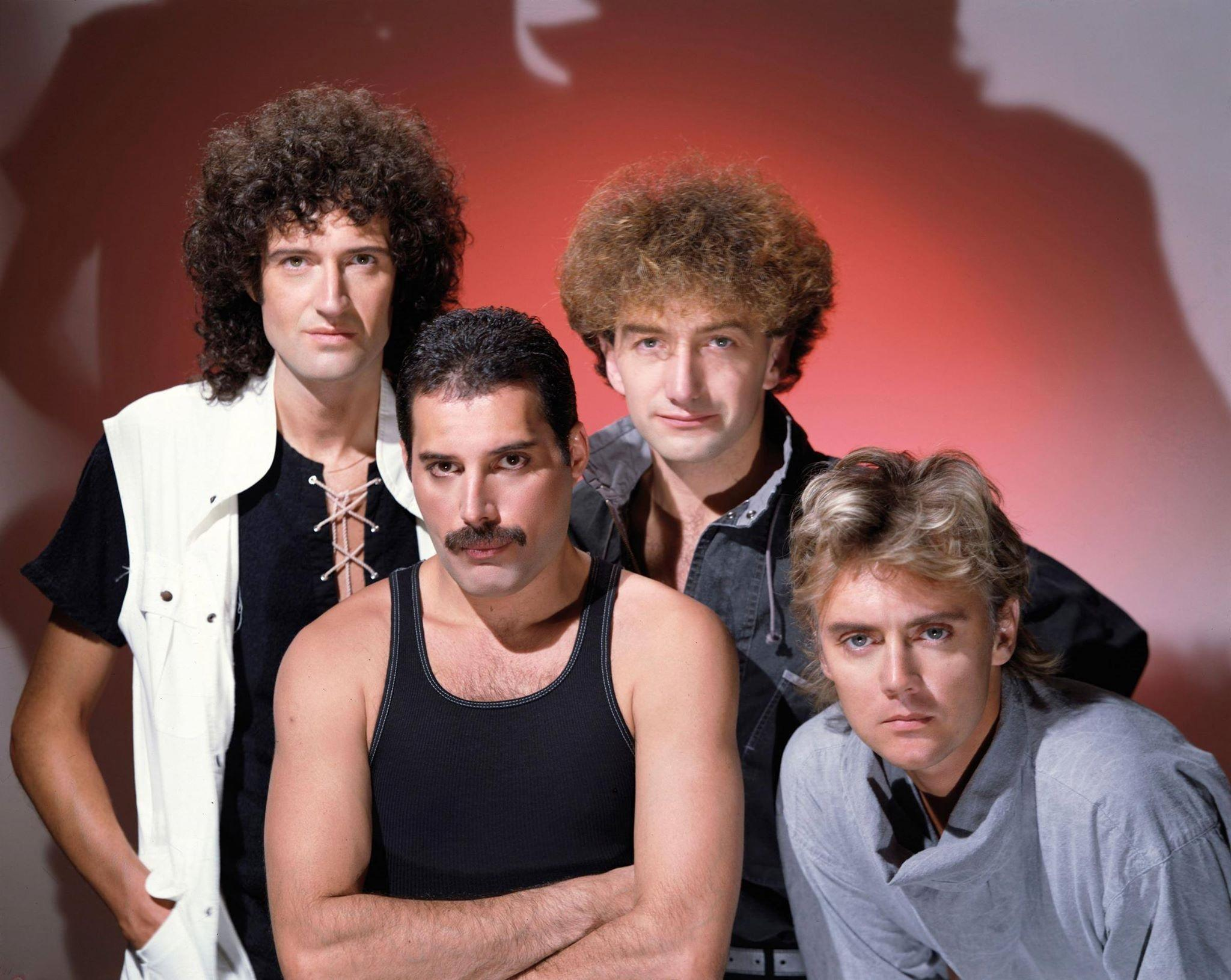 Who is your favorite Queen member?