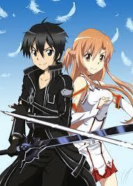Which Sword Art Online character is your favorite?