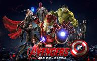 Did you enjoy the movie Avengers: Age of Ultron?