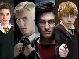 Who is your favorite Harry Potter guy character?
