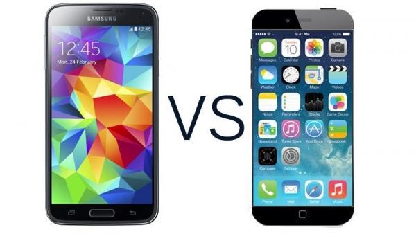 which one is better- iphone or samsung !