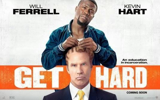 Did you enjoy the movie Get Hard?