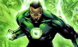 are you a green lantern fan?