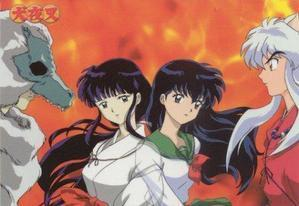 Who Would Win Inuyasha Vs Naraku ?