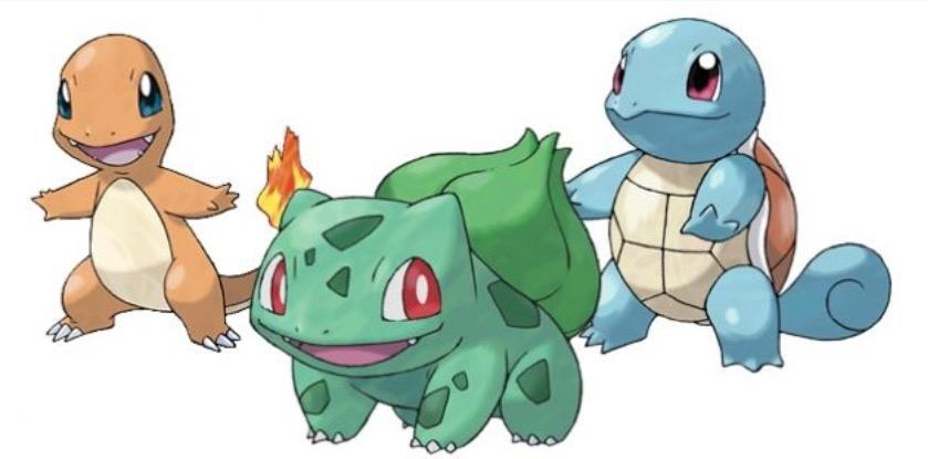 Which Starter Pokemon Is Your Best/Favorite?