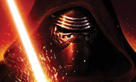 Do you think Kylo Ren is cute, ugly, both, or just evil?