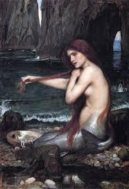 What mermaid is more believable?