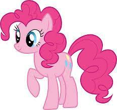 Do you like Pinkie Pie?