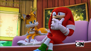 Who is better: Tails or knuckles?