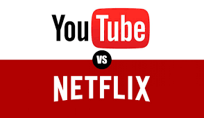 Which video streaming service do you like more: Youtube or Netflix?