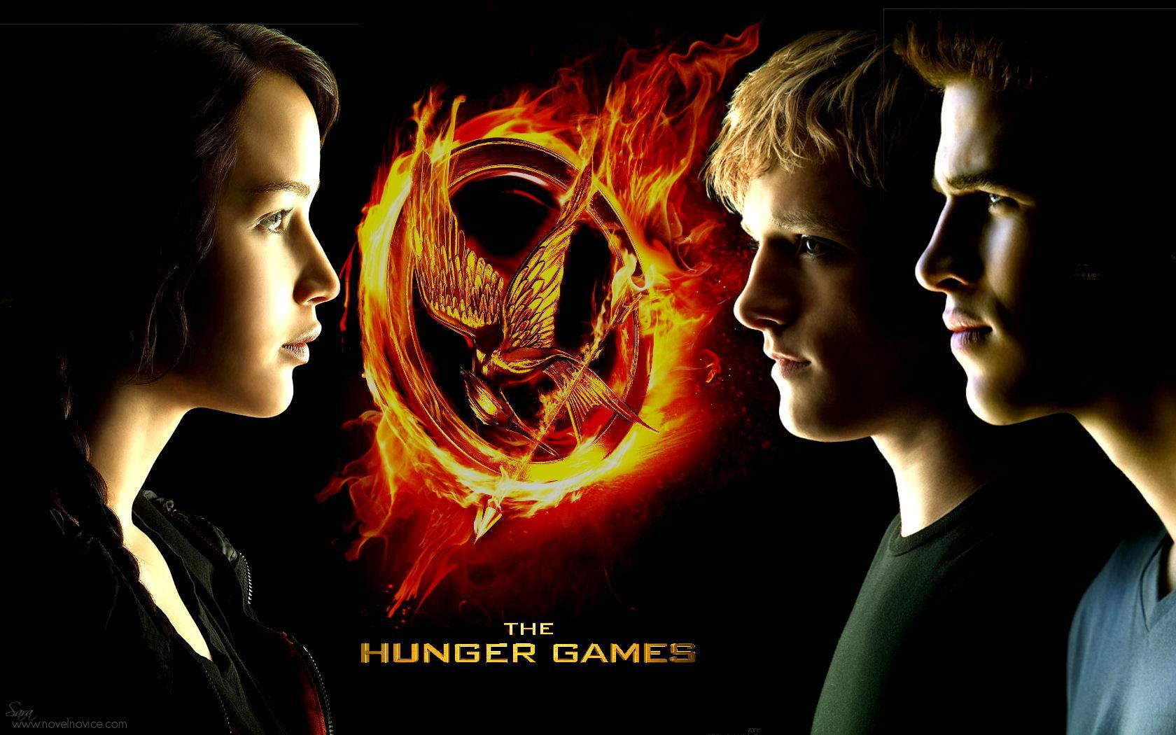 Which Hunger Games character do you think is best?
