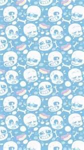 Which sans has the most weirdest background?