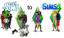"Which ""The Sims"" game do you like most?"