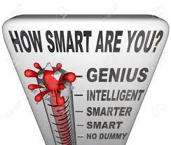 Are you smart?