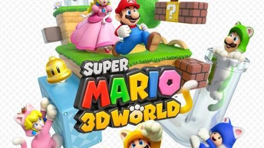 Favorite Super Mario 3D World Cat Suit?