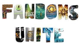 What's your book fandom?
