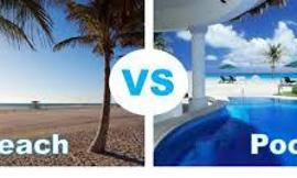 Beach or Pool?