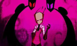 Who's your favorite Invader Zim character?