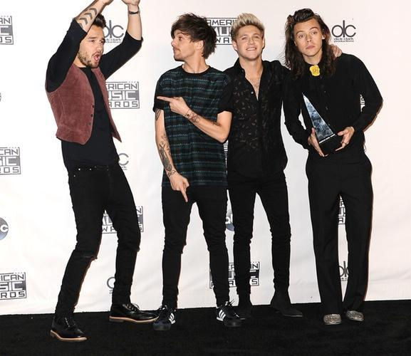 Which One Direction member is the best?