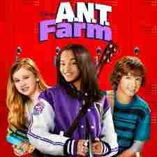 whose your favorite from ant farm?