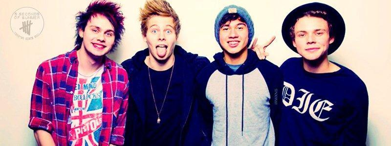 which band member is the hottest in 5 Second of Summer?