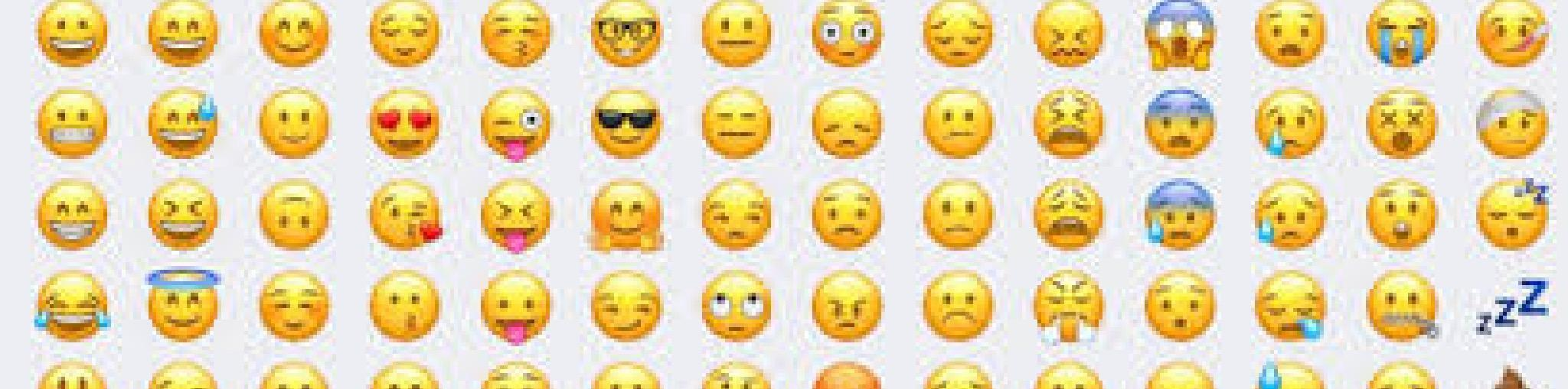 What emoji is the best out of these?