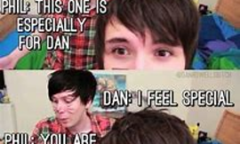 how is better dan ,phil or dill?