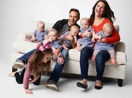 "Have you seen ""Outdaughtered""?"