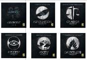 What divergent faction would you want to be?
