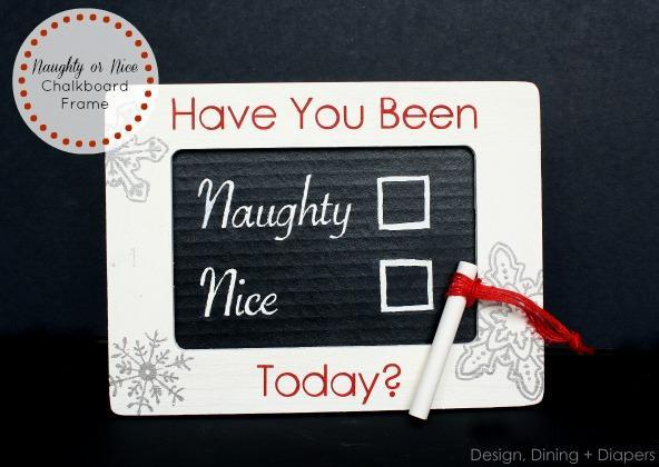 Are you on the Naughty or Nice list this year?