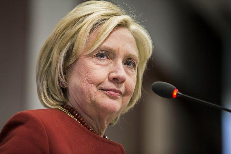 Should Hillary Clinton run for presidency?