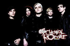 what is your fav my chemical romance song?