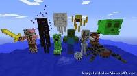 What's your favorite minecraft monster?