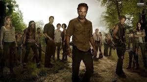 The Walking Dead: Who's The Best?