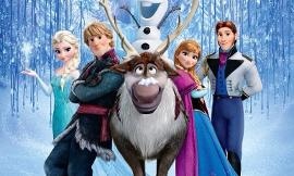 Who's your favorite character from Frozen?