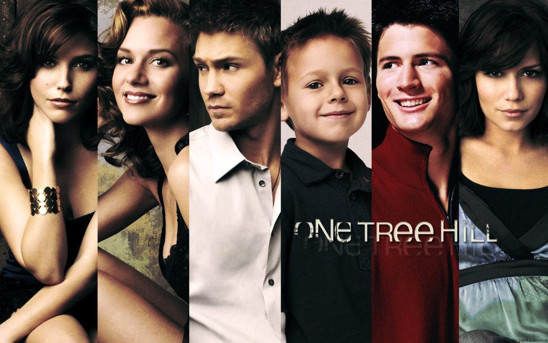Favorite One Tree Hill Character?