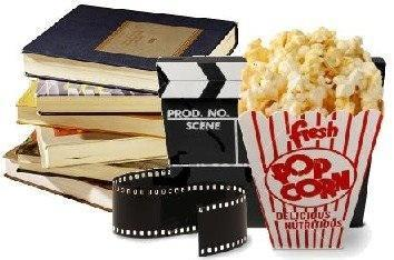 Do you prefer reading the book or watching the movie?
