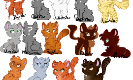 Best thunderclan leader