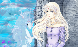 Which Last Unicorn character is your fave?