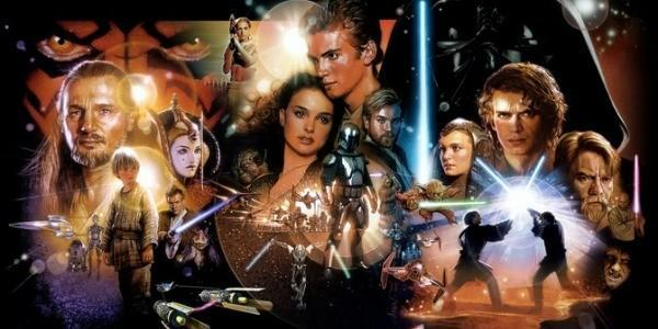 What do you think of the Star Wars prequels?