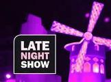 Who is the best Late Night host?