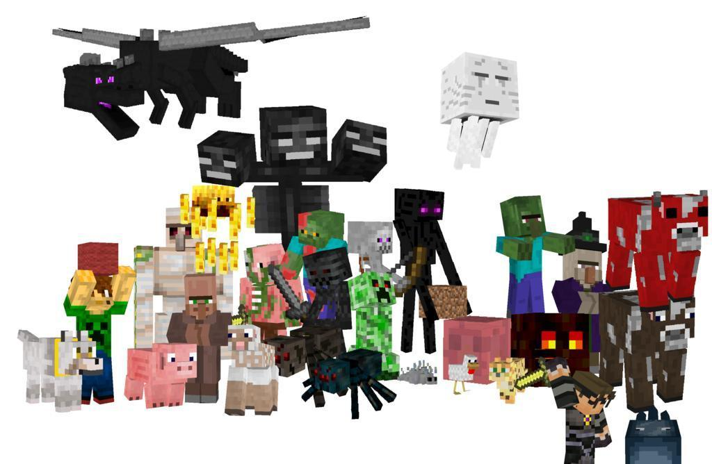 What is the WORST mob on Minecraft?