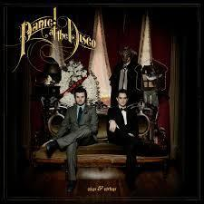 "What's Your Favorite Song on ""Vices and Virtues?'"