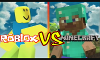 Which game do you like more: Minecraft or Roblox?