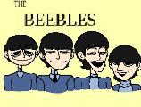 hey, would you watch a beatles cartoon reboot that looked like this?