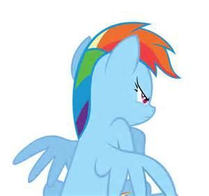 "Do you think it was right for Rainbow Dash in the comic ""Rocket to insanity"" to kill Pinkie Pie?"